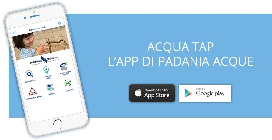 Padania acque online dating
